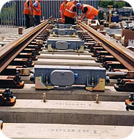 Rail Application